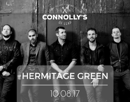 Hermitage Green Acoustic Show