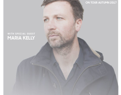 *SOLD OUT* Paul Noonan (Bell X1) Solo Show