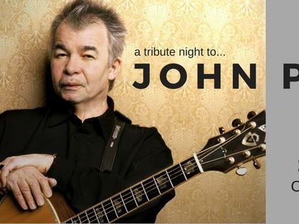 John Prine Tribute Night
